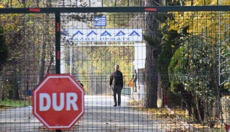 Yunanistan, Türkiye'nin Sınır Dışı Ettiği IŞİD'liyi Almadı