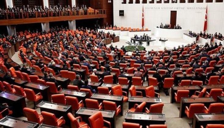 Kanal İstanbul'daki Rant Tartışmaları Meclis Gündeminde