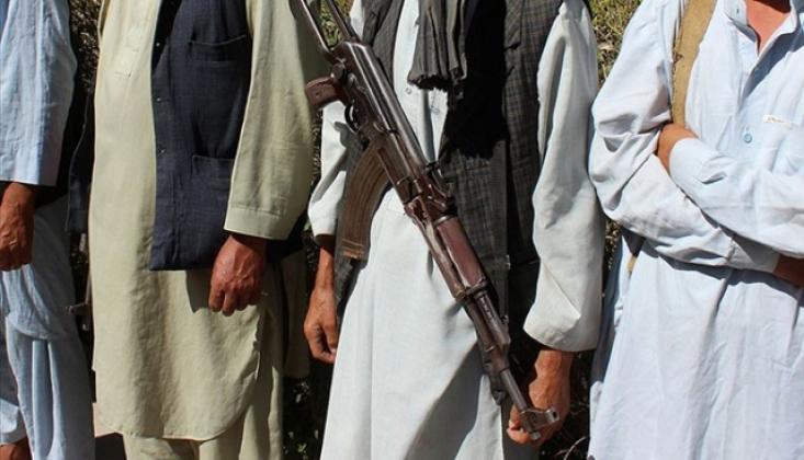 Afganistan'da Taliban ve Hükümet Arasındaki Çatışmalar Devam Ediyor