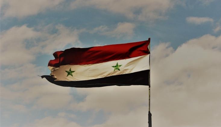 Suriye ABD'den Tazminat Talep Etti