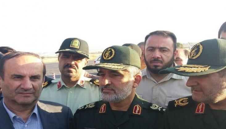 ABD Dahil HiçBir Ülke İran'a Saldırı Yapma Cesaretine Sahip Değil