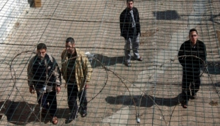 Filistinli İki Kardeş 29 Yıldır Siyonistlerin Elinde