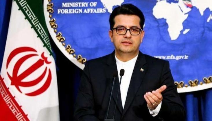 İran'dan Fars Körfezi İşbirliği Konseyi'ne Sert Tepki