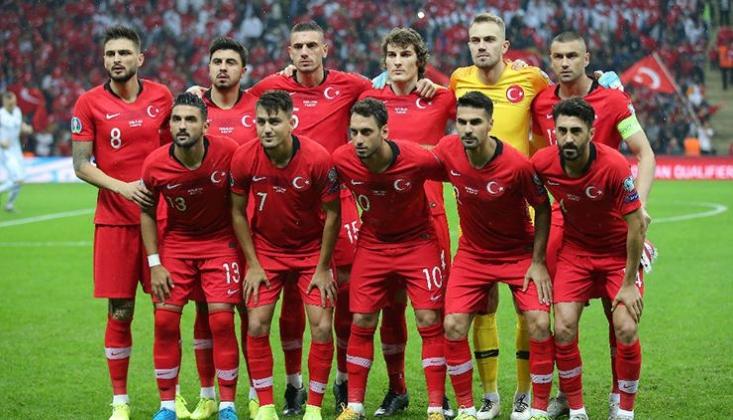 Türkiye'nin Son Bir Hedefi Kaldı!