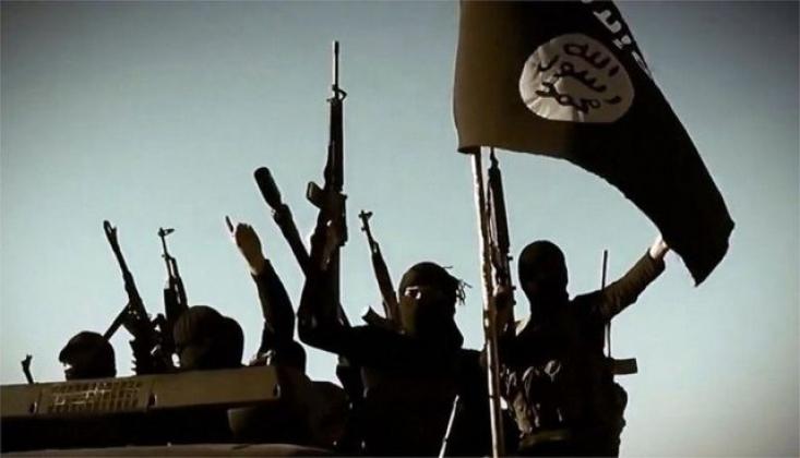 El-Malume: IŞİD, ABD'nin ve El-Kazimi'nin Çıkarlarına Hizmet Ediyor!