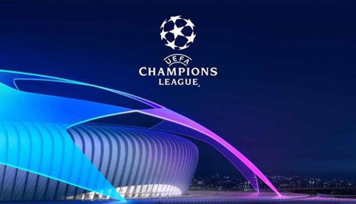 Şampiyonlar Ligi'nde Chelsea ve PSG Galip