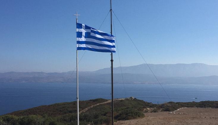 Yunanistan'da  Donanmaya Ait Mühimmat Kayboldu
