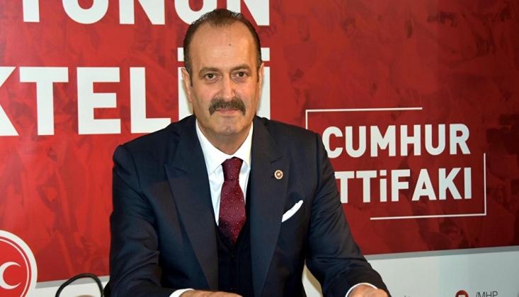 MHP'den 'Vatandaşlık İçin Kurs' Teklifi