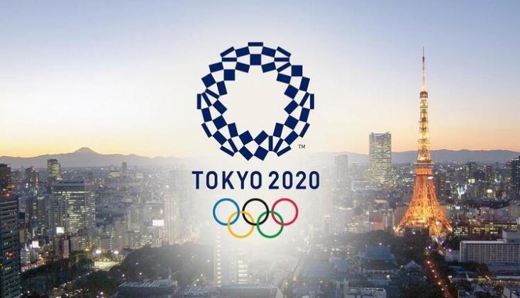 Tokyo Olimpiyat Oyunları Ertelendi!