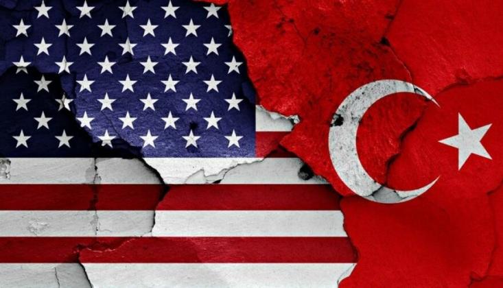 'ABD Dostumuz Değil'