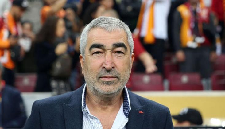 Beşiktaş'ta Samet Aybaba Sürprizi