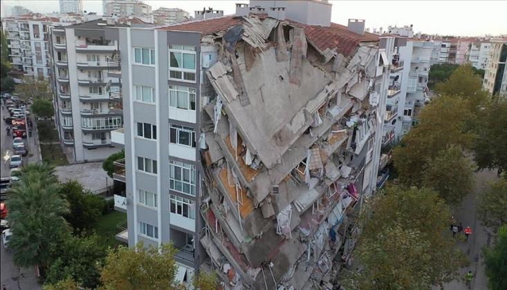 Her Yeni Depremle Gündeme Gelen Soru: Deprem Vergisi Ne Oldu?