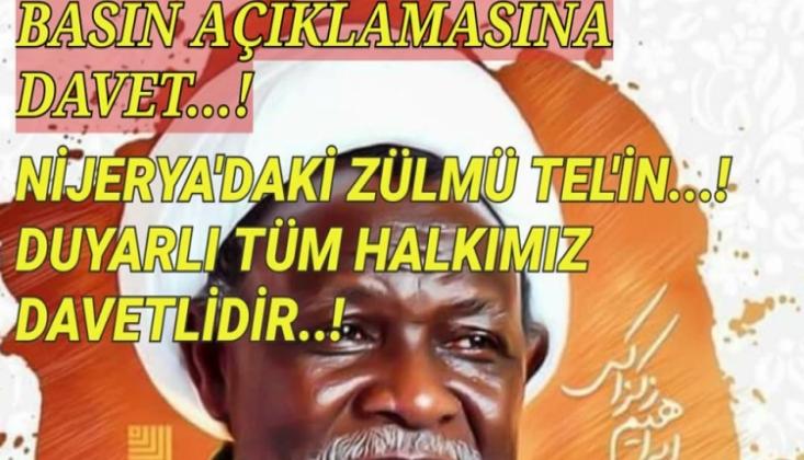 Şeyh Zakzaki İçin Diyarbakırlılar Toplanıyor
