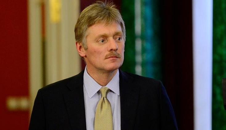 Kremlin ABD'nin İddialarını Yalanladı
