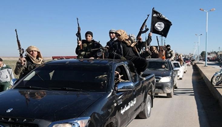 Rusya: Afganistan'da ABD-IŞİD İşbirliğine Dair Deliller Var