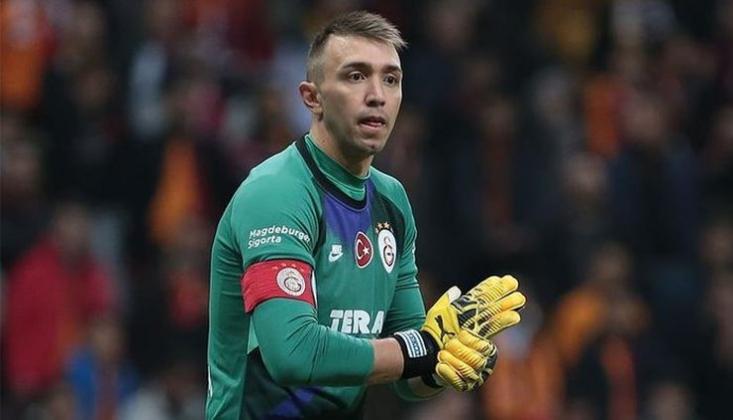 Galatasaray'ın Kaptanı Fernado Muslera Transfer Kararını Açıkladı!