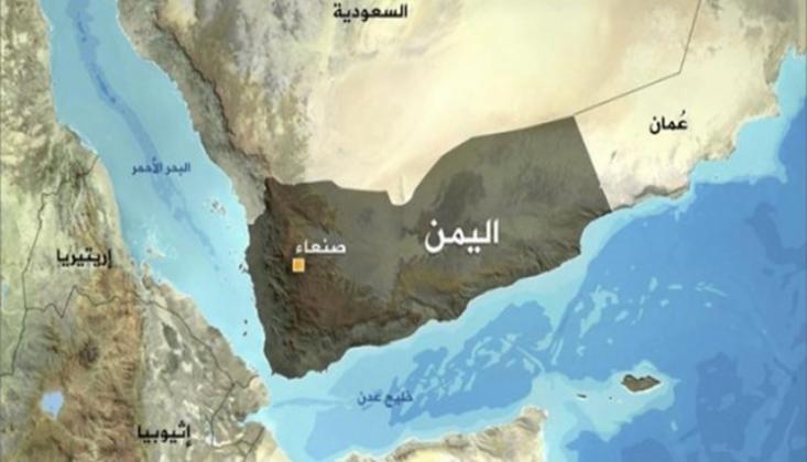 Yemen'i Üç Kısma Ayırma Planı İfşa Oldu