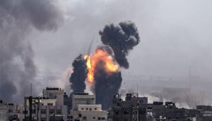 Gazze'ye Düzenlenen Saldırılar Karşısında Arap Birliği Nerede?