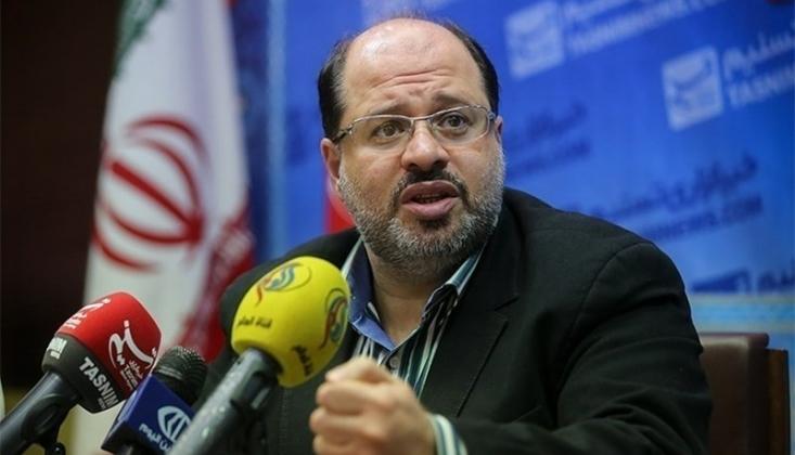 Hamas'tan Arap Ülkelerine Mescid-i Aksa Eleştirisi