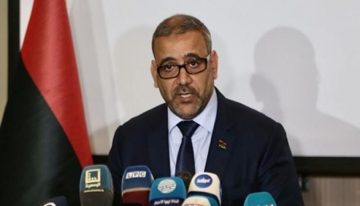 'Libya'da En Büyük Sorun Paralı Milisler'