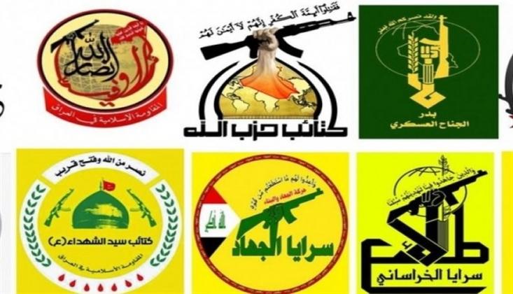 Irak Direnişinden Bildiri; 'Ülkeyi Savunmaya Hazırız '