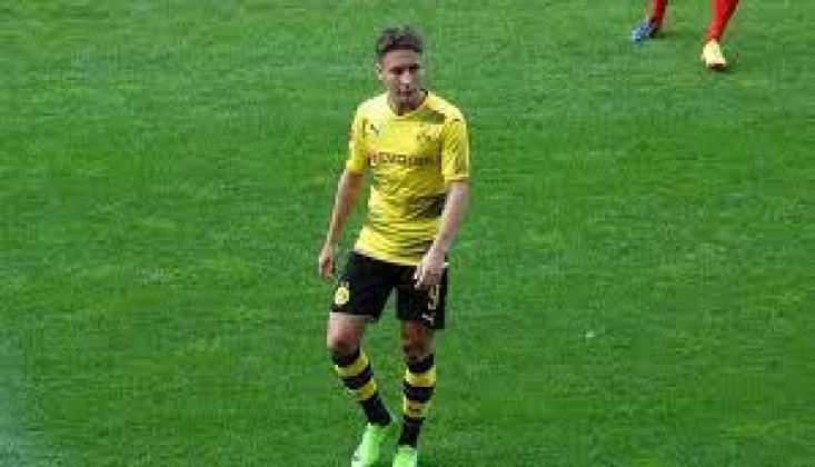 Emre Mor Yeniden Süper Lig'de: Transferi Resmen Açıklandı