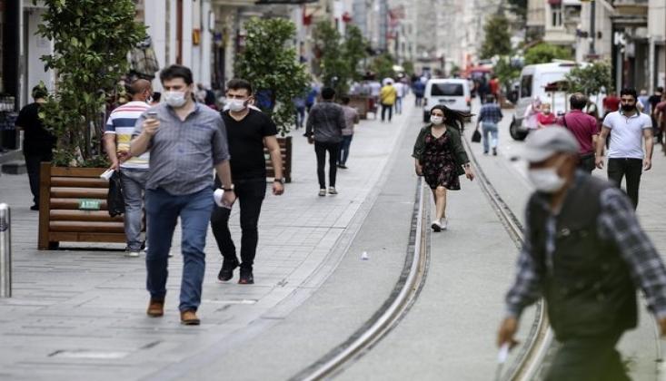İstanbul'da Korona Virüs İçin Alarm Verildi! Sokağa Çıkma Yasağı Gelecek Mi?