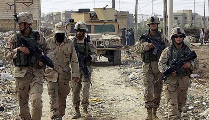 Pentagon'un Irak'ta Kalma Israrı