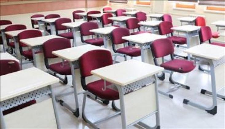 Özel Okullara Teminat Şartı