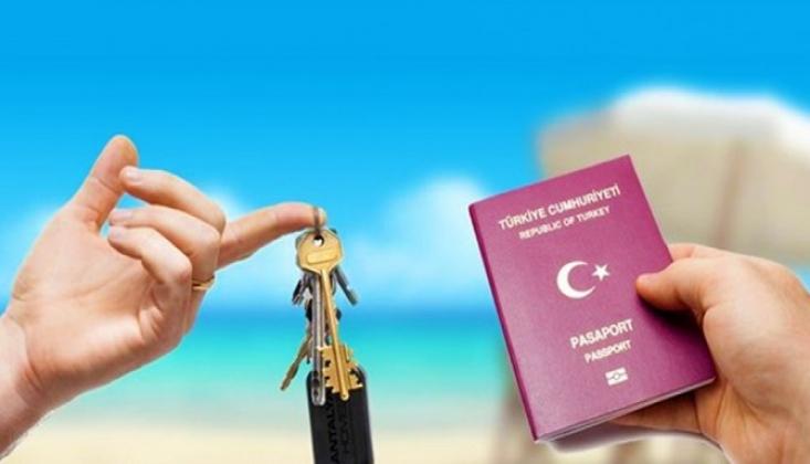 'Ucuza Vatandaşlık' Yabancılara Konut Satışını Artırdı