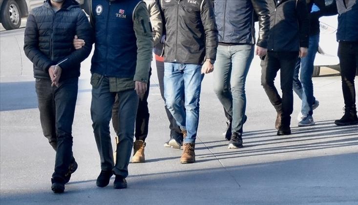 İstanbul'da Keşfe Çıkan IŞİD'li Yakalandı