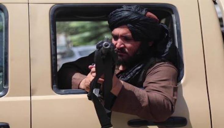 Taliban: Uluslararası Yardıma İhtiyacımız Yok