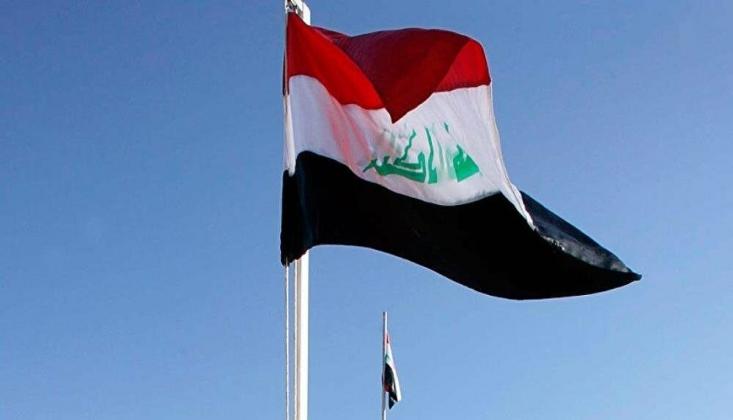 Irak'tan Lübnan'a Petrol Yardımı