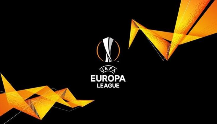 İşte UEFA Avrupa Ligi'nde Yarı Eşleşmeleri!