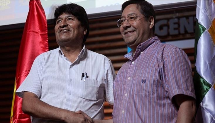 Bolivya Seçimleri ve Gelecek