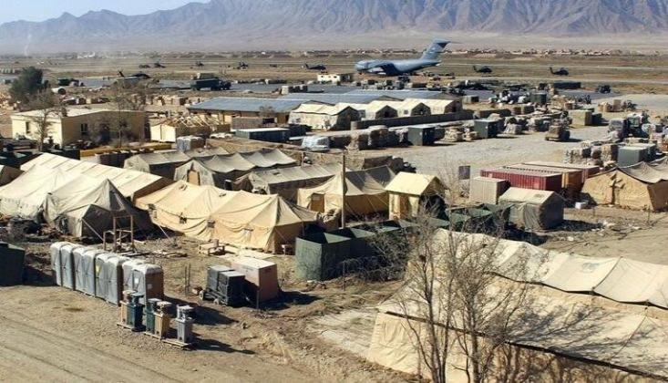 Afganistan: ABD, Bagram Hava Üssü'nden Sessizce Ayrıldı