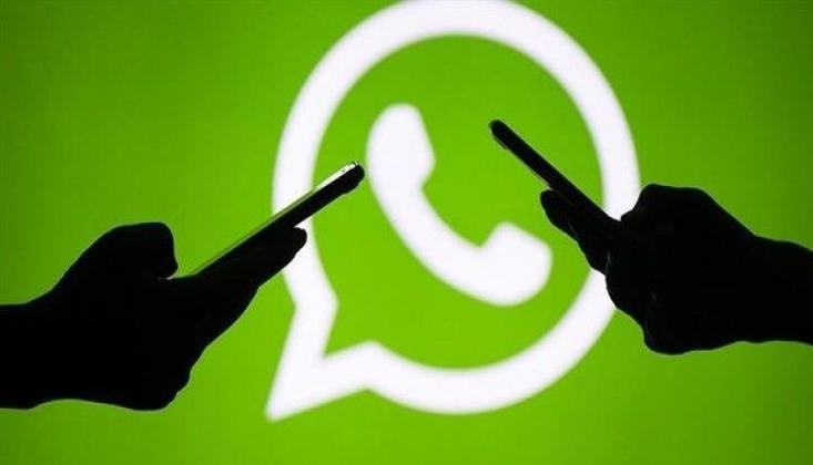 WhatsApp Veri Politikasından Vazgeçmedi!