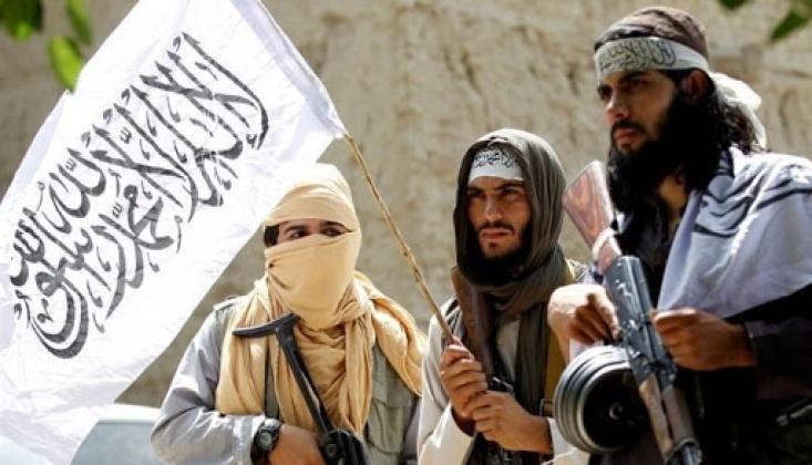 Mücahid: Taliban İle IŞİD Arasında Bağlantı Yok