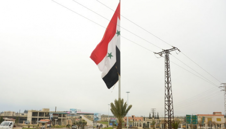 Rusya: İdlib'de Üç Kontrol Noktası Bugün Açılacak