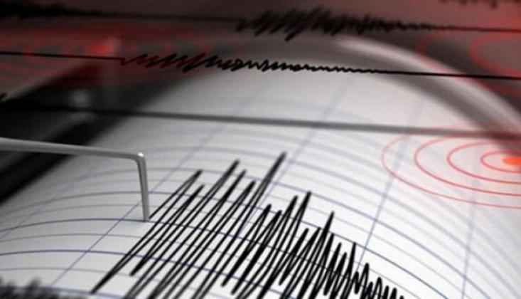 Sivas, Kayseri ve Akdeniz'de Korkutan Deprem
