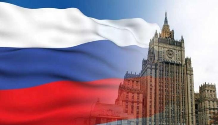 Rusya'dan ABD'nin İran Yaptırımlarına Eleştiri