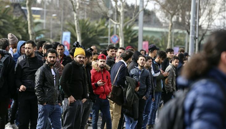 Sığınmacı Tarifesi: 4 Bin Dolara Edirne