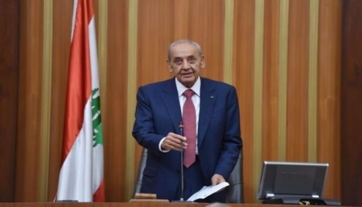 Lübnan Hükümeti, Bugün Resmen Göreve Başlıyor