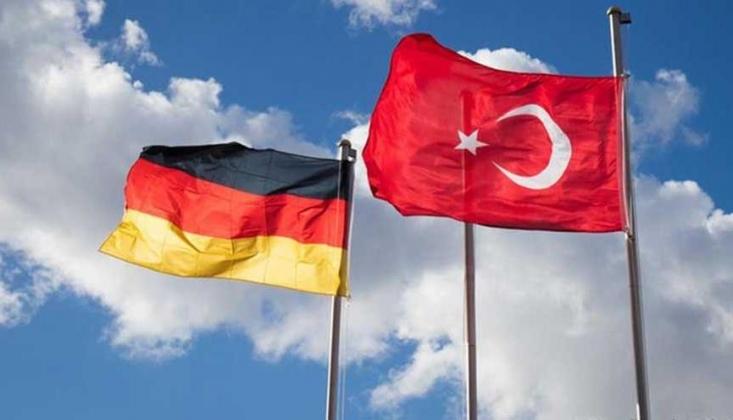 2019 Yılında 16 Bin 200 Türk Alman Vatandaşı Oldu