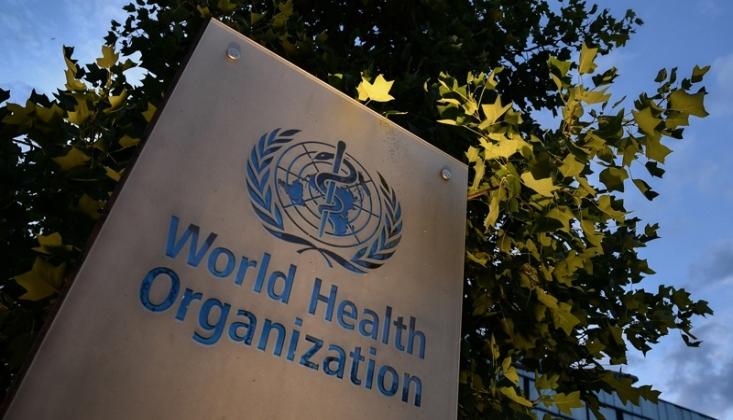 DSÖ Sabırsızlıkla İran Aşısını Bekliyor