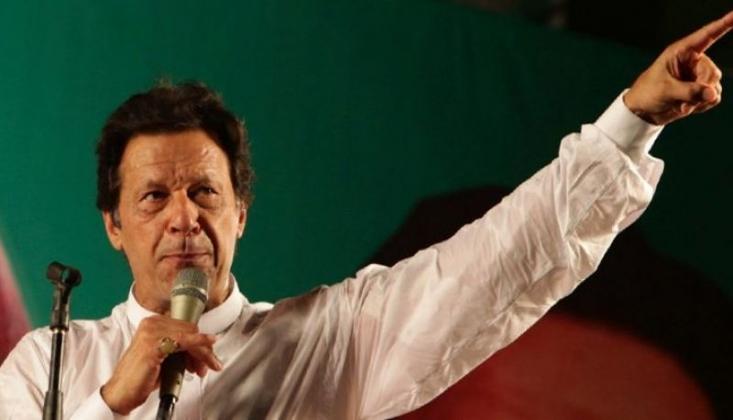 Pakistan: ABD'ye Asla Üs Vermeyeceğiz