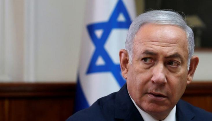 Arapların Netanyahu Açıklamalarına Tepkileri