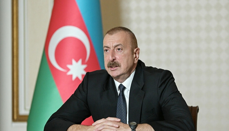 Aliyev: Ermenistan, Hesabını Verecek