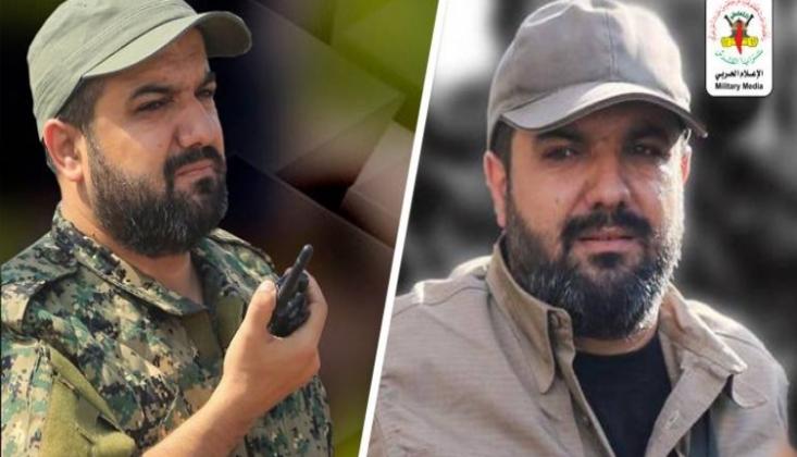 Kudüs Seriyyeleri Komutanı İsrail'in Füze Saldırısında Şehit Oldu