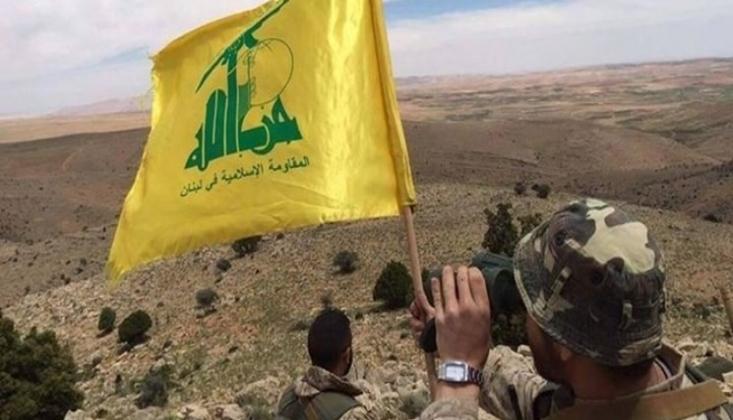 Hizbullah: Haşd Şabi Şehitlerinin İntikamını Almaya Hazırız
